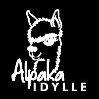 Alpaka-Idylle