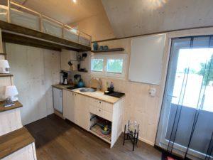 Küche Ausstattung 1