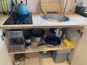 Küche Ausstattung 2