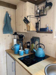 Küche Ausstattung 3