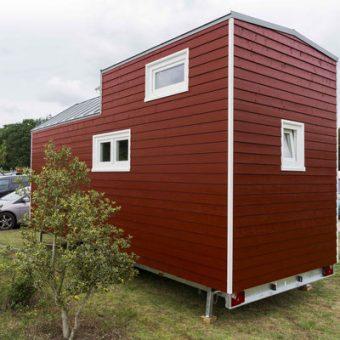tiny-house außen